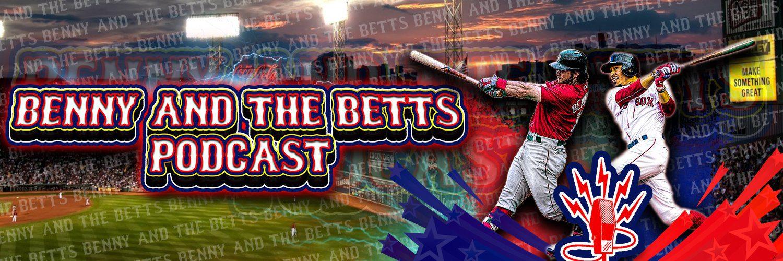 COVERING BOSTON RED SOX BASEBALL!